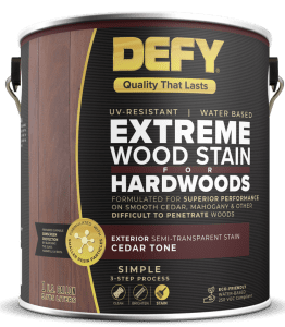 Defy Hardwood Stain Reviews