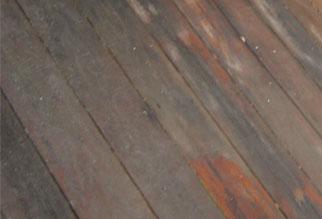 Prepping Your Wood Deck Cleaning Best Deck Stain