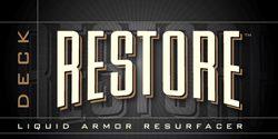 Rust-Oleum Deck Restore
