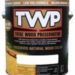 TWP 1500 Series Rating