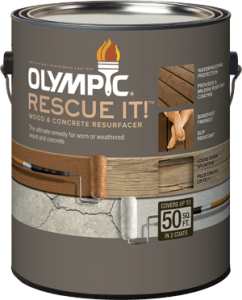 Olympic Rescue It Review