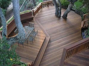 The Best Deck Stains