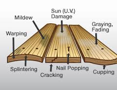 best deck stain for full sun