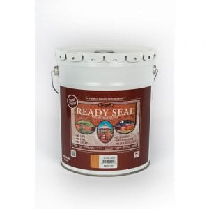 Ready Seal Stain Review