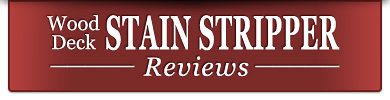 Deck Stain Stripper Reviews and Ratings
