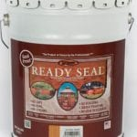 Ready Seal Stain Rating