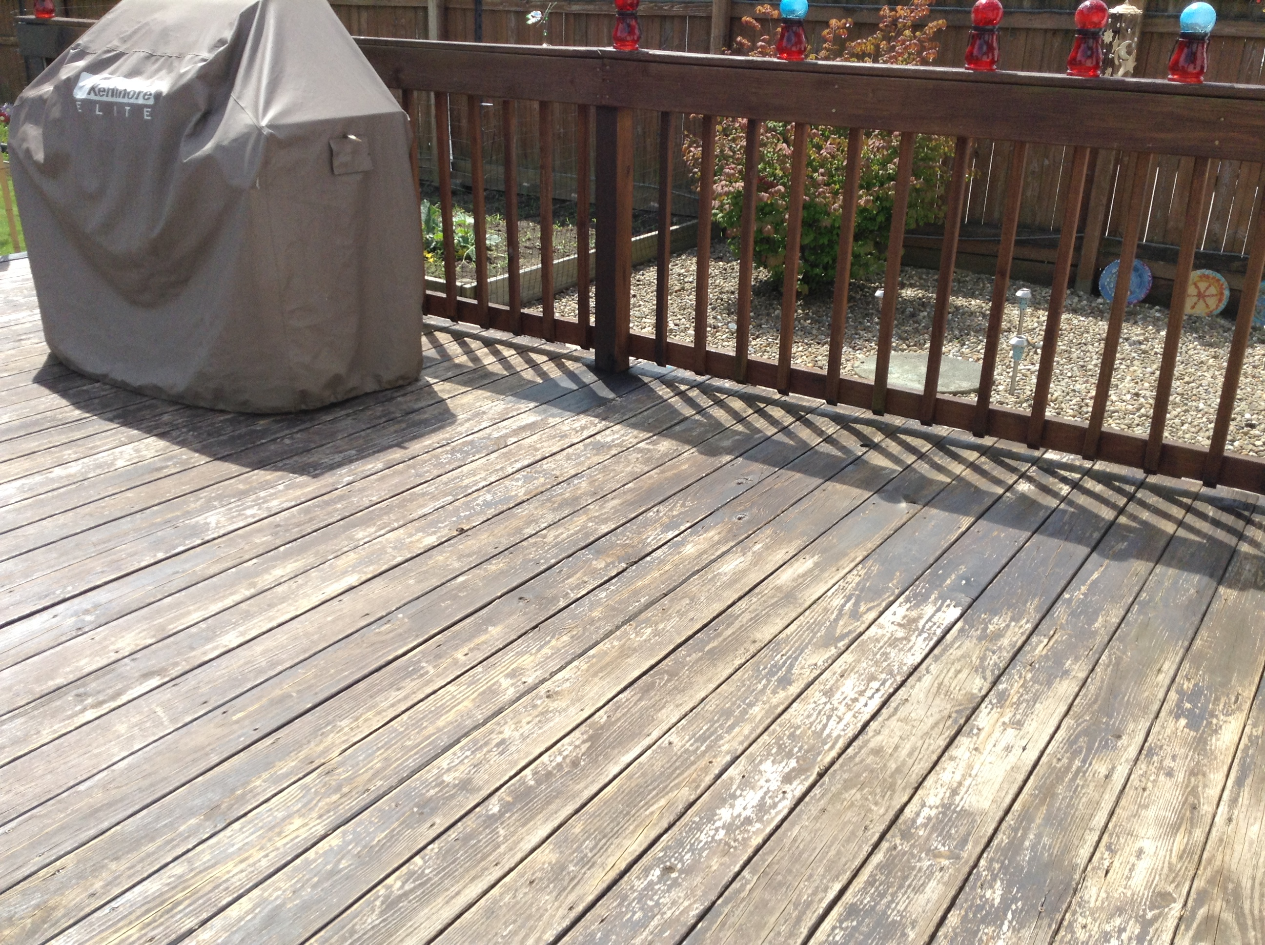 Twp 1500 Wood And Deck Stain Review 2017 Best Deck Stain