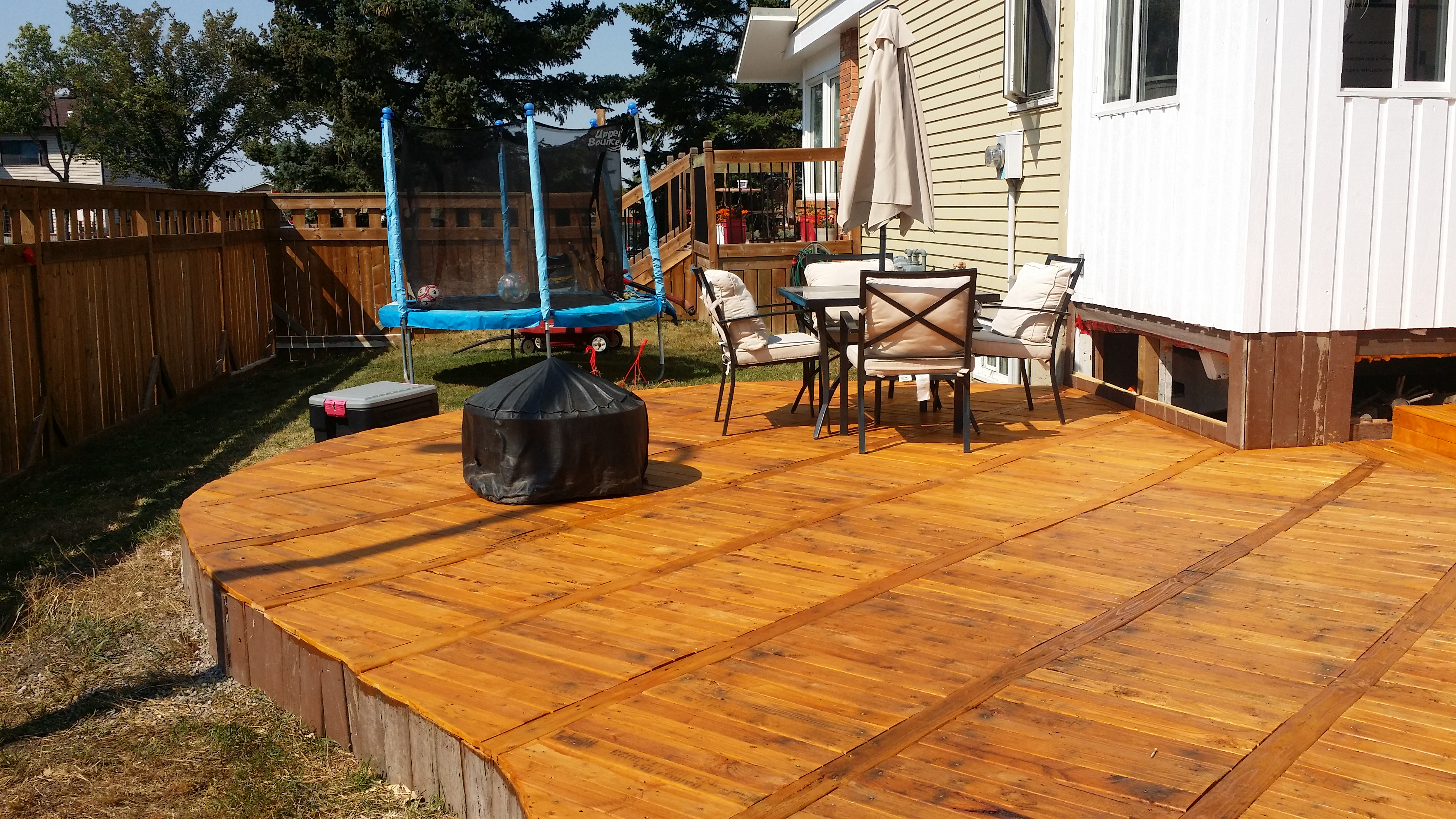 Cabot Australian Timber Oil Review 2019 | Best Deck Stain