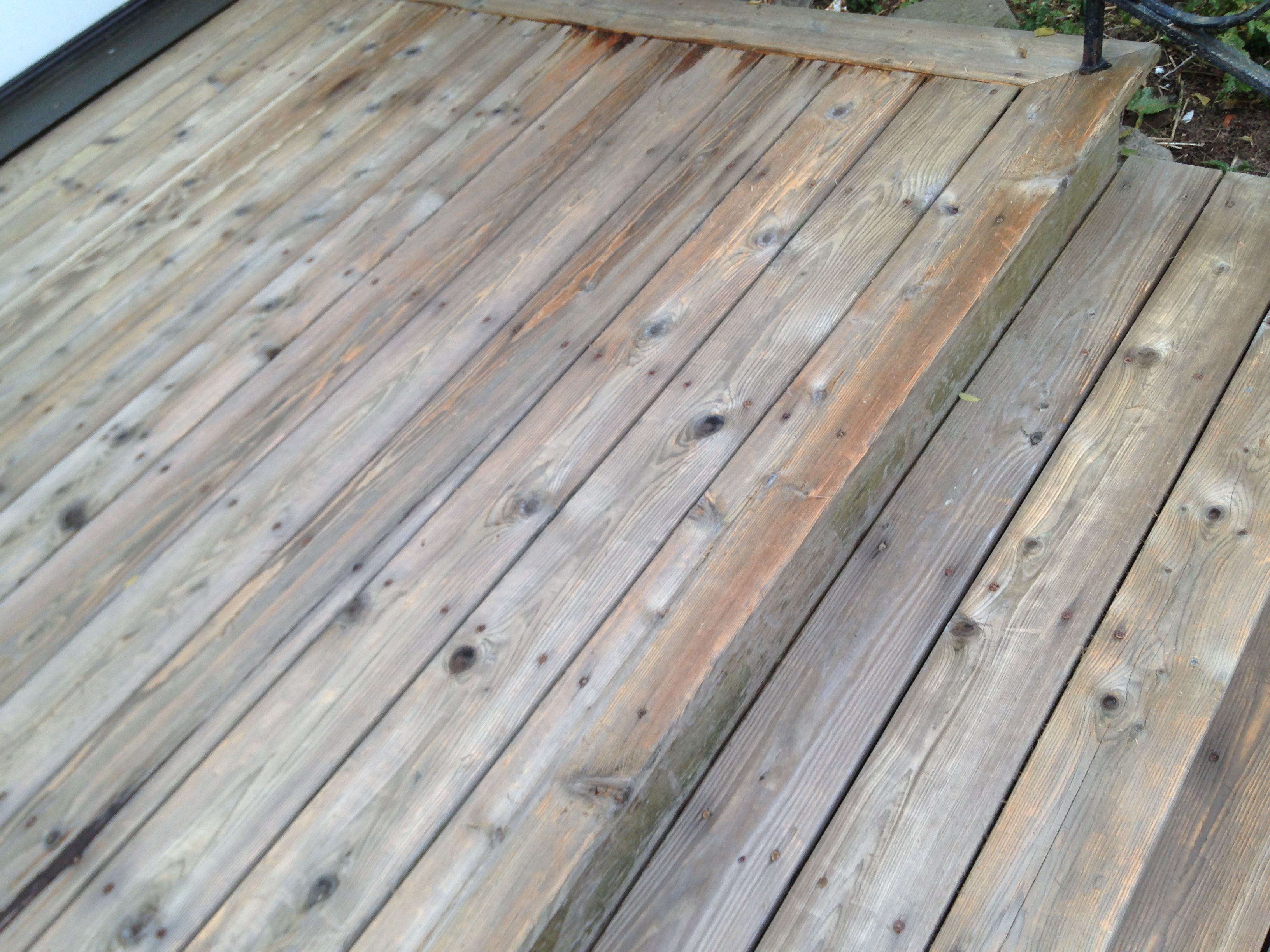 Mold And Mildew On Wood Decks Best Deck Stain Reviews Ratings