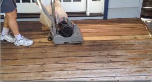 Why Sanding A Deck Can Be An Issue Best Deck Stain Reviews Ratings