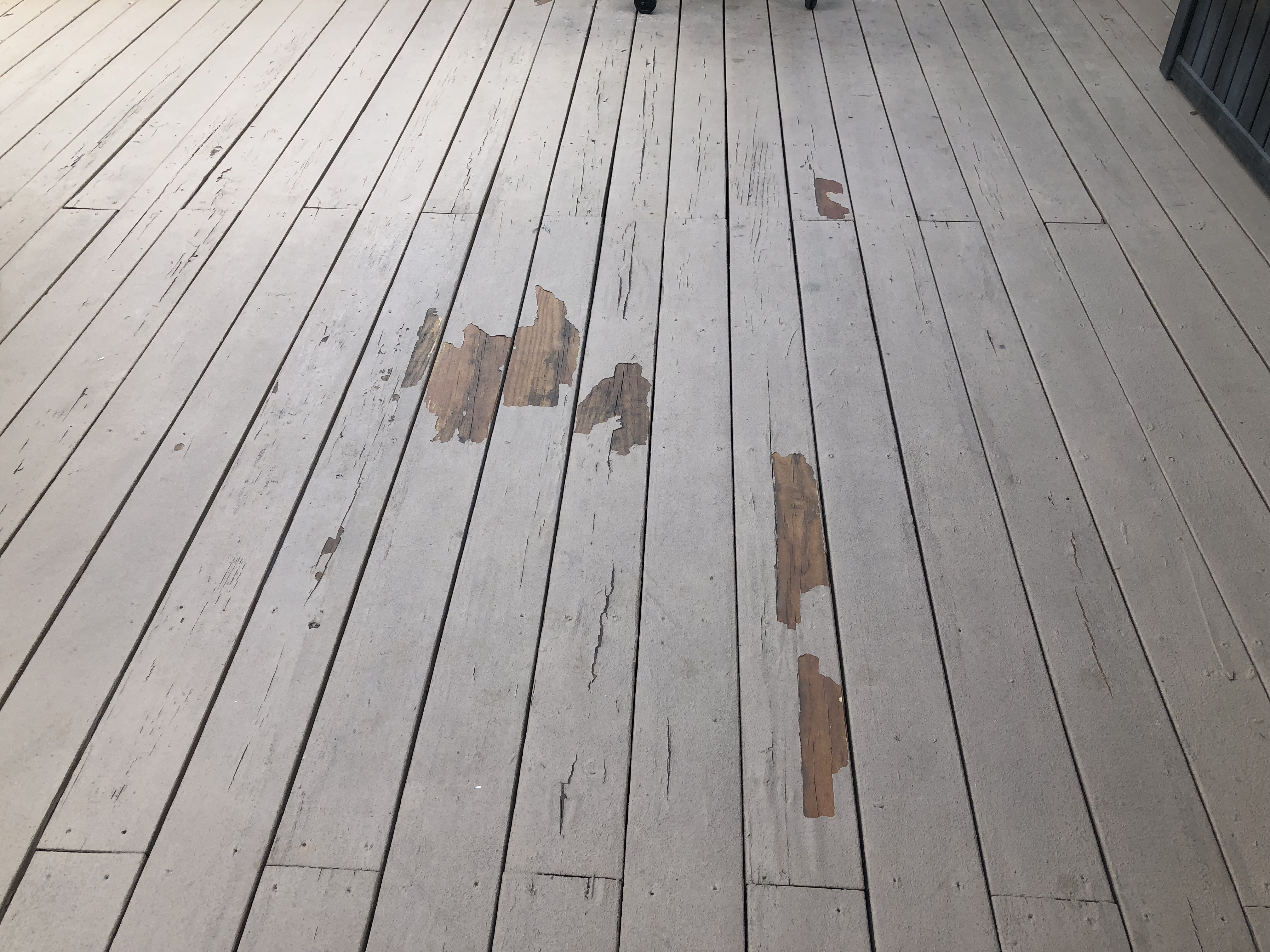 Removing A Solid Deck Stain Best Reviews Ratings