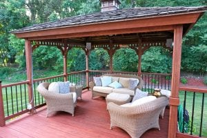 Deck Finishes, Stains, Sealers,