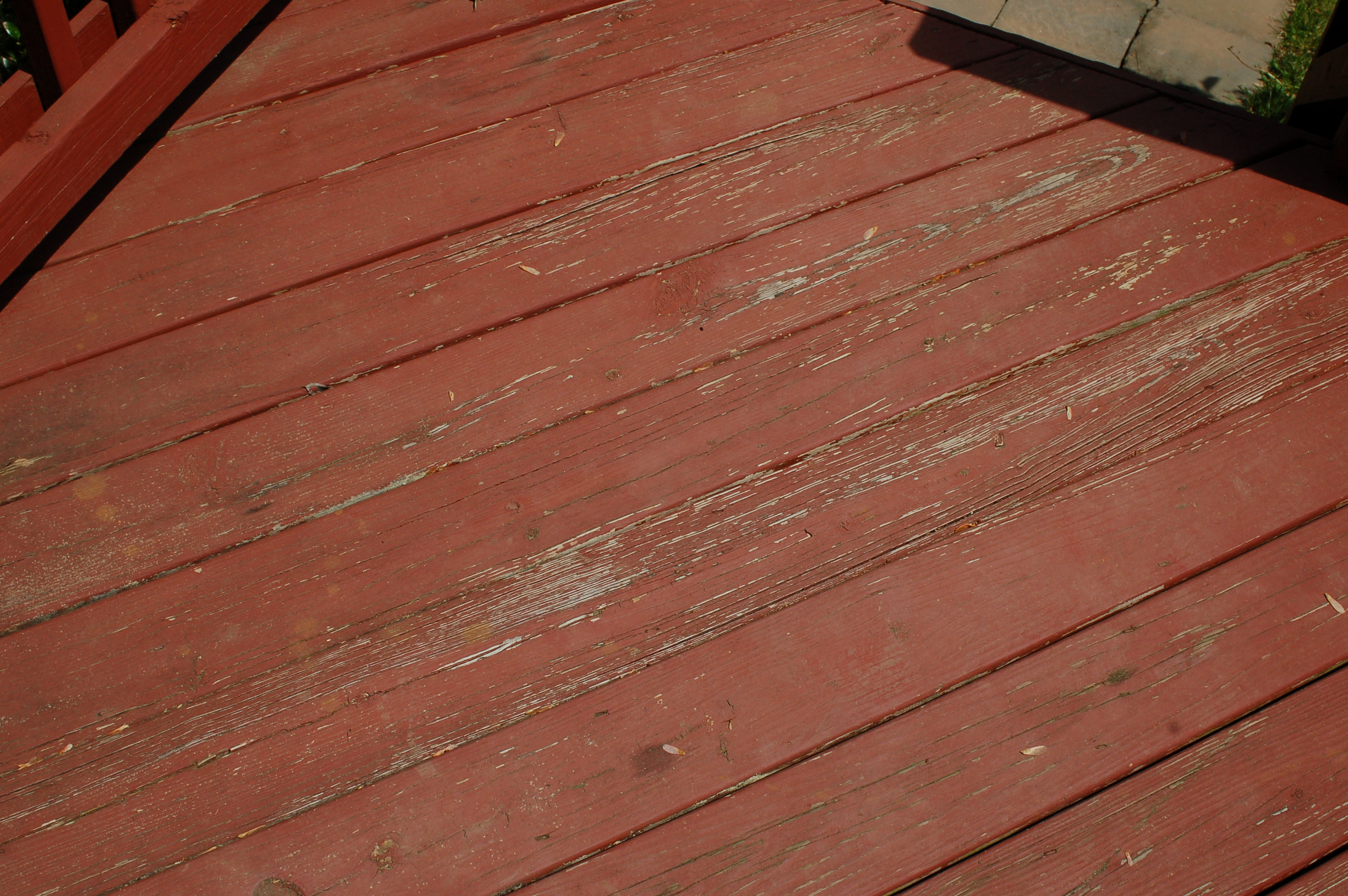 Clean Or Strip The Deck Stain Best Deck Stain Reviews
