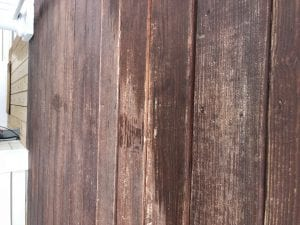 How To Strip A Deck Stain