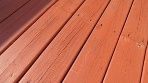 The Best Solid Color Deck Stains