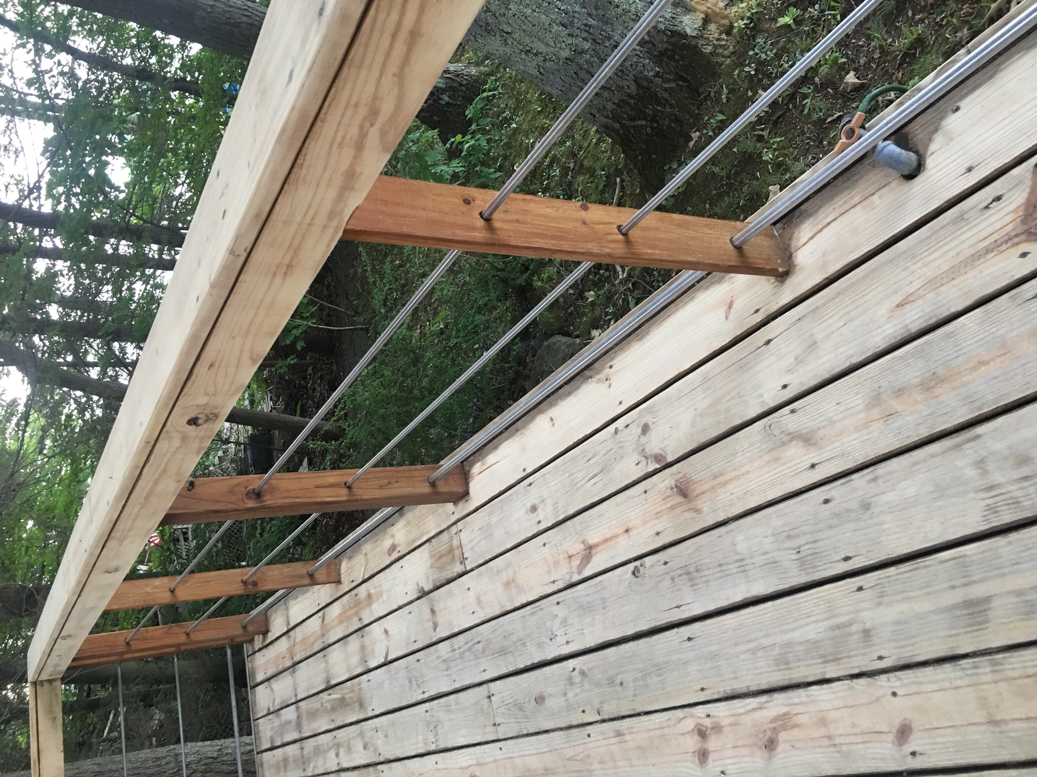 Deck Stain Quality At Lowes Or Home Depot Best Deck