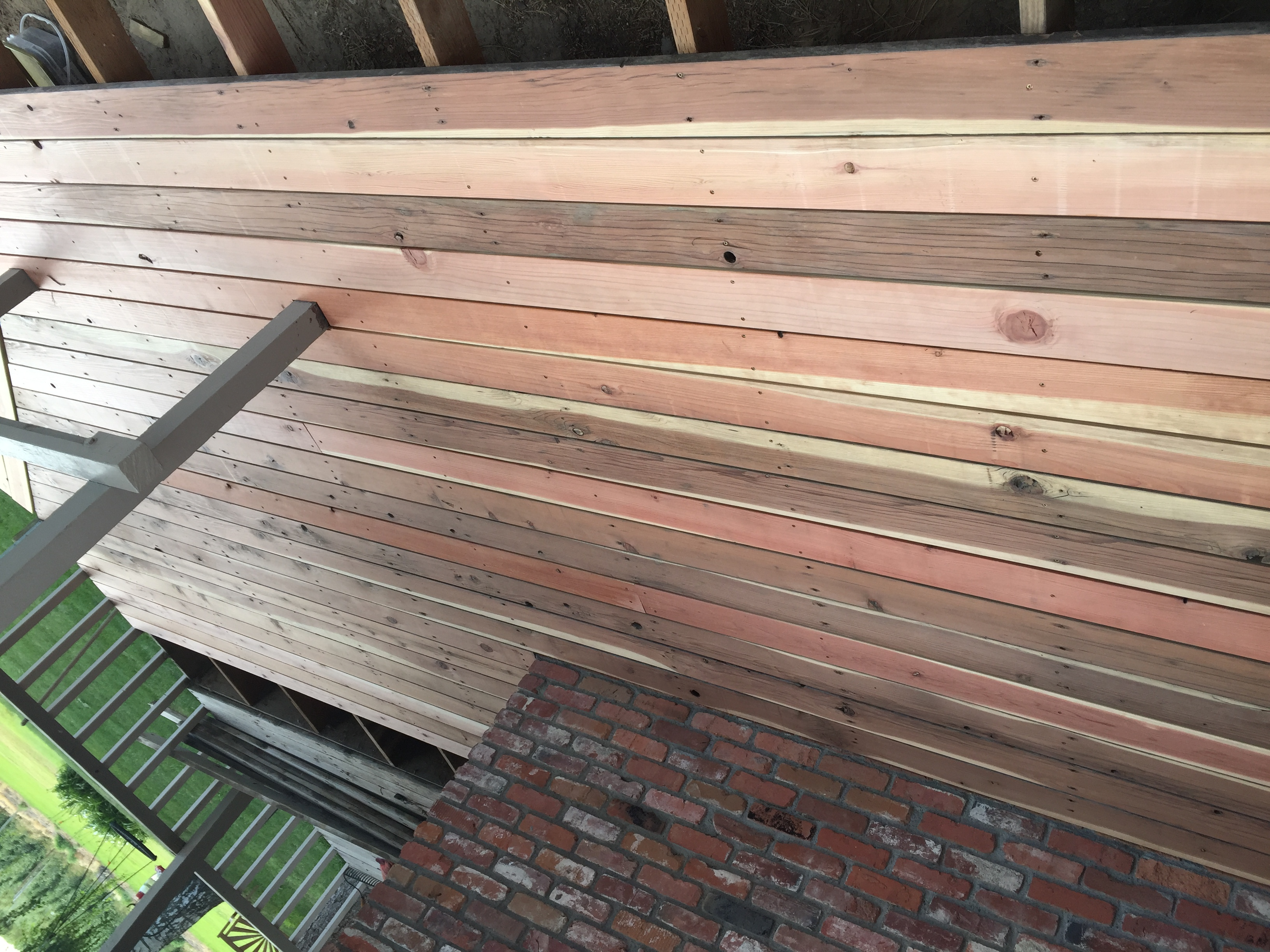 New Redwood Deck Staining Tips | Best Deck Stain Reviews Ratings