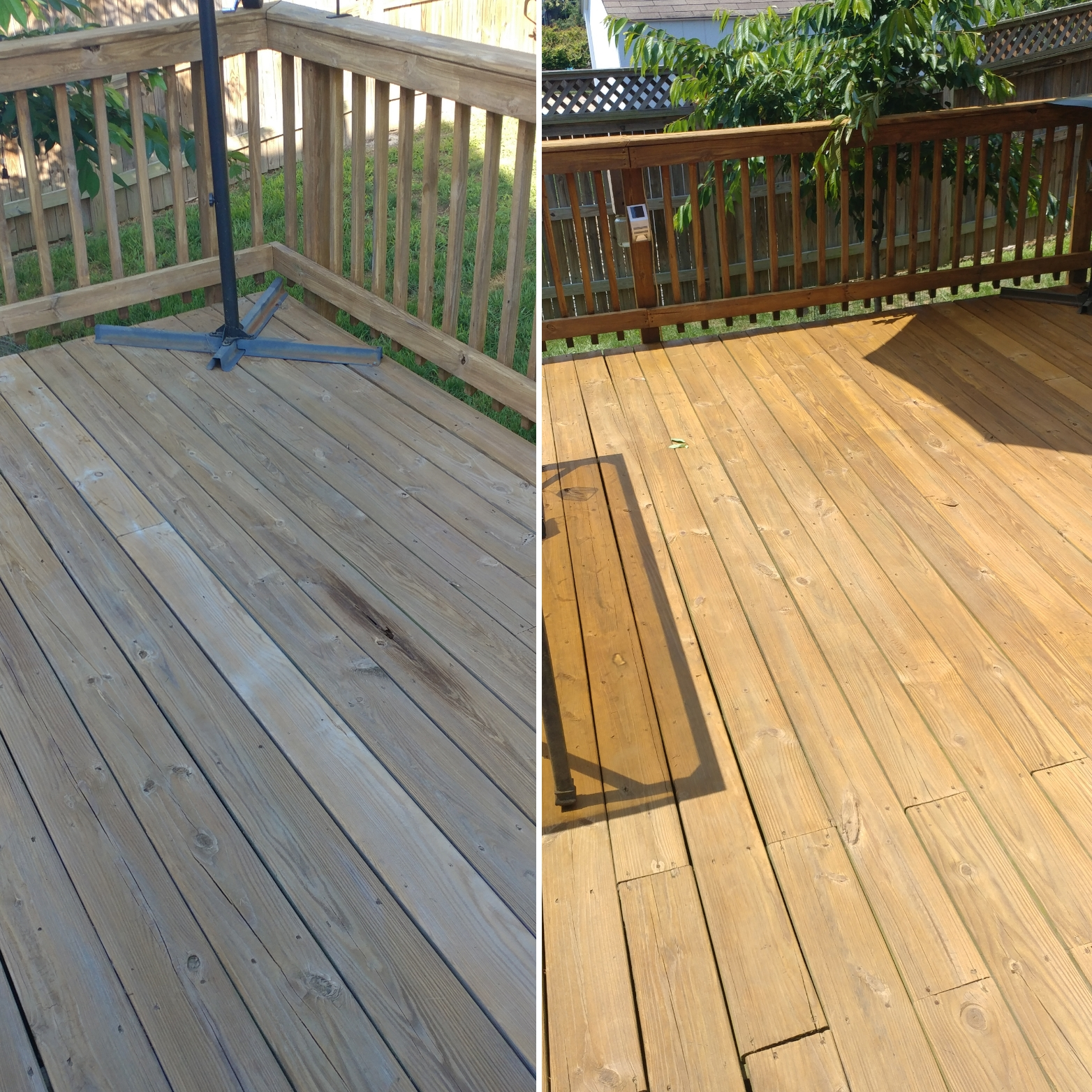 Restore-A-Deck Wood Stain Review
