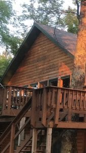 Best Wood Stains For A Log Cabin Best Deck Stain Reviews
