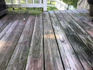 Best Deck Prep? Clean, Strip, or Sand the Deck?