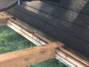wet railing.JPG