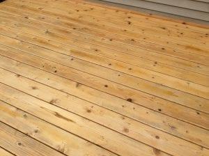 Staining A New Deck Tips For 2020 Best Deck Stain Reviews Ratings