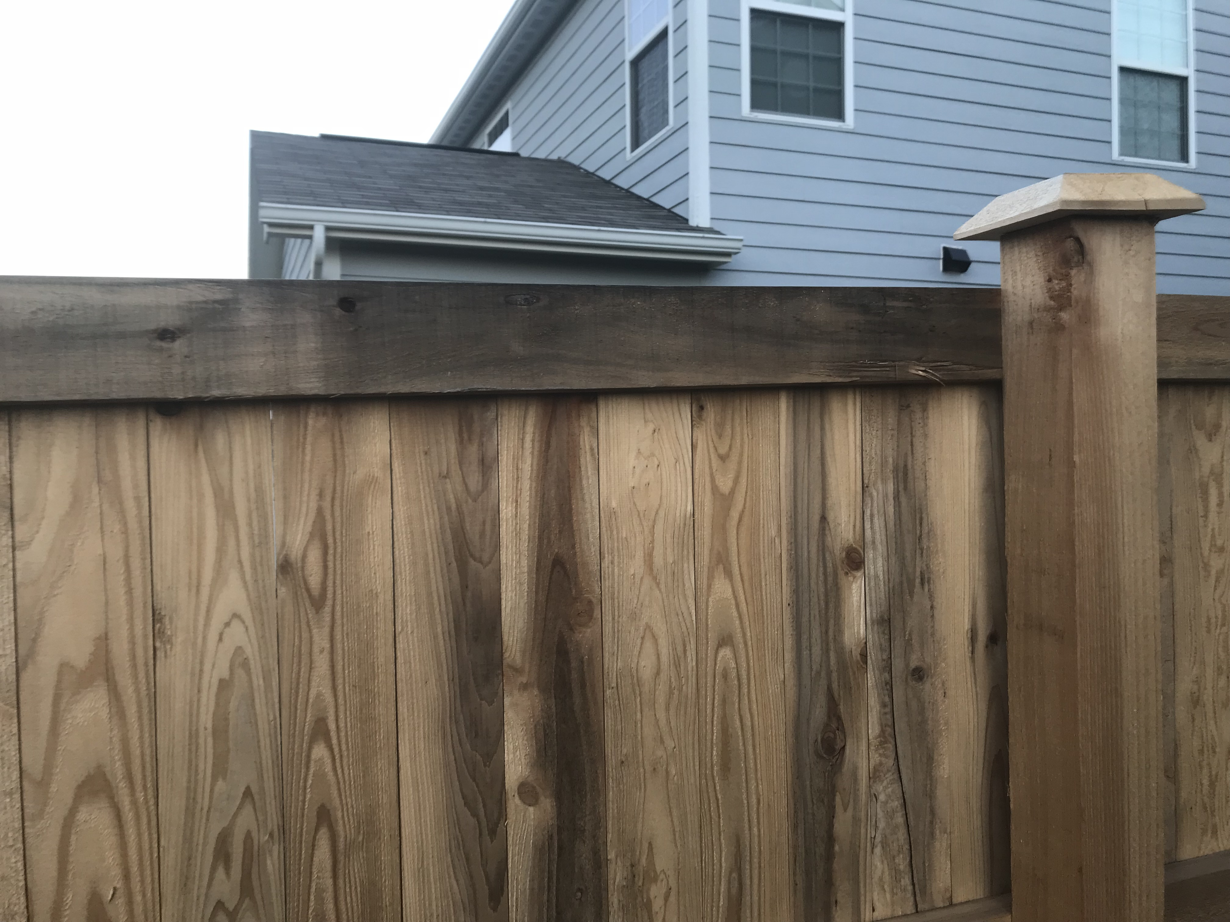 What S The Difference Between A Deck Sealer And A Deck