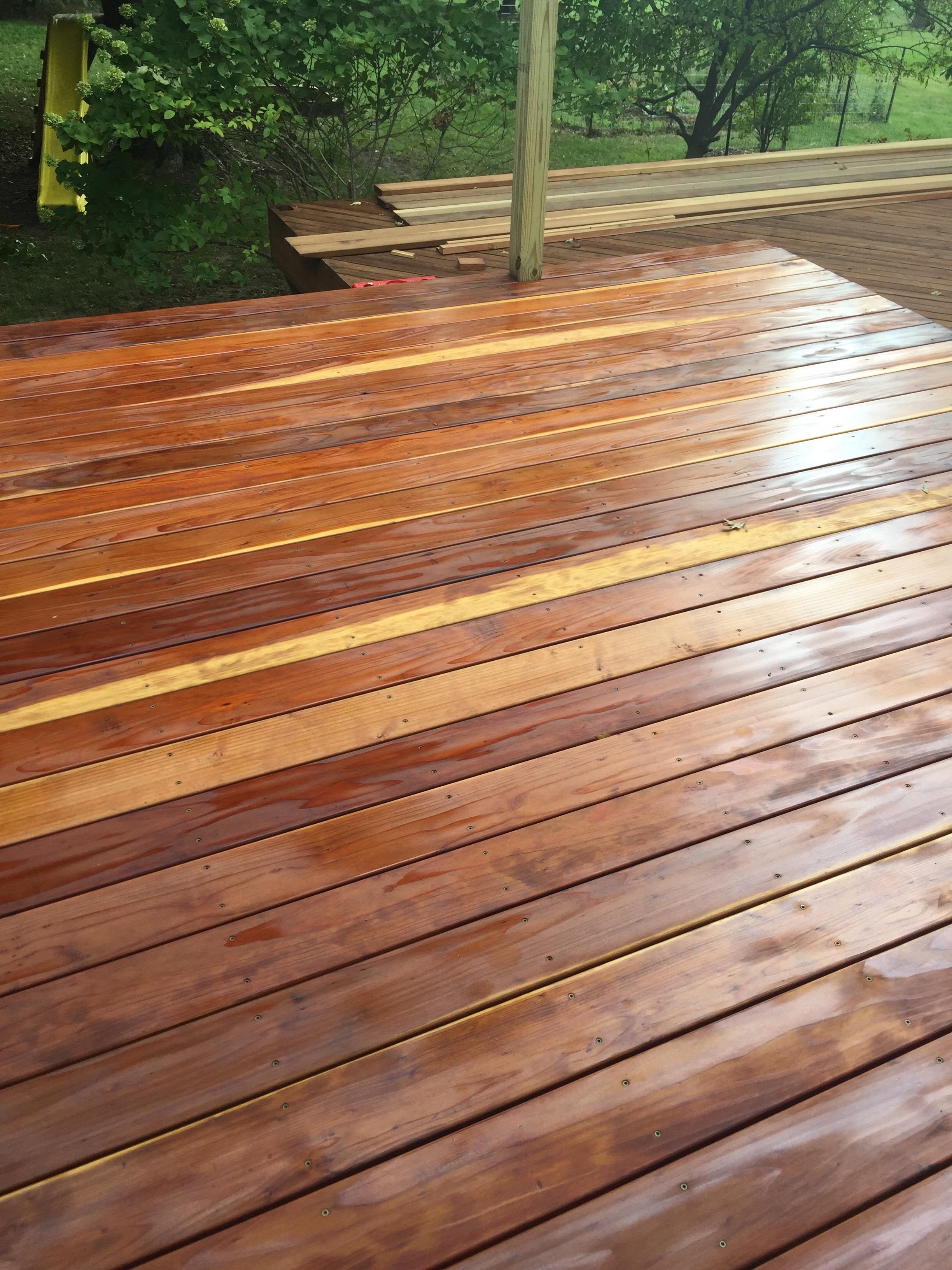 Restore A Deck Deck Stain Stripper Review Best Deck