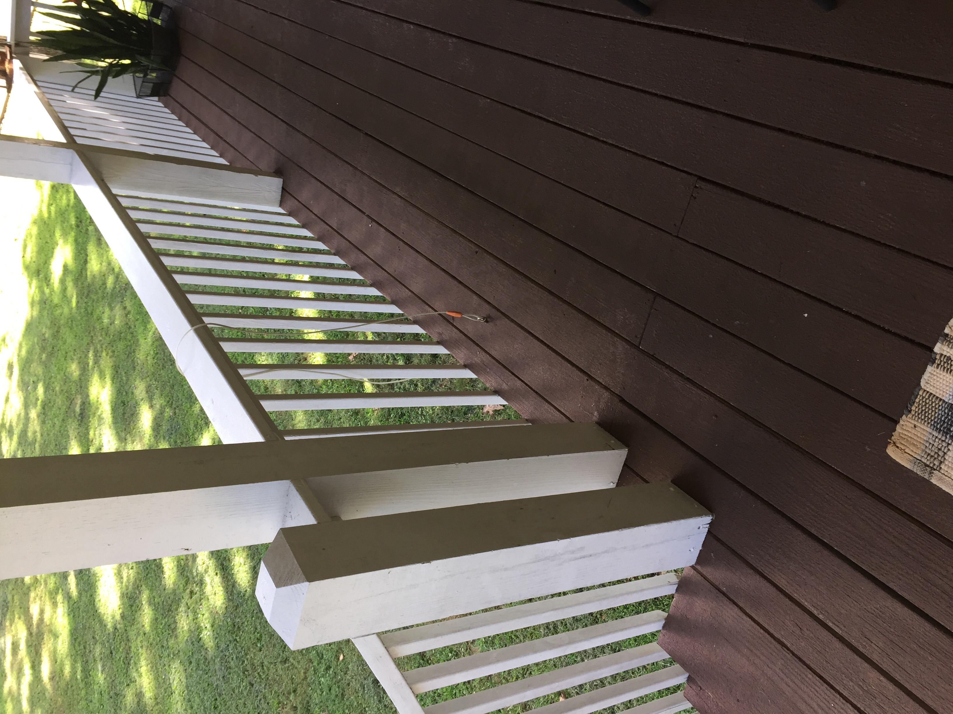 Class Action Lawsuit Against Rust Oleum Deck Restore