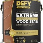Defy Extreme Solid Color Stain Review