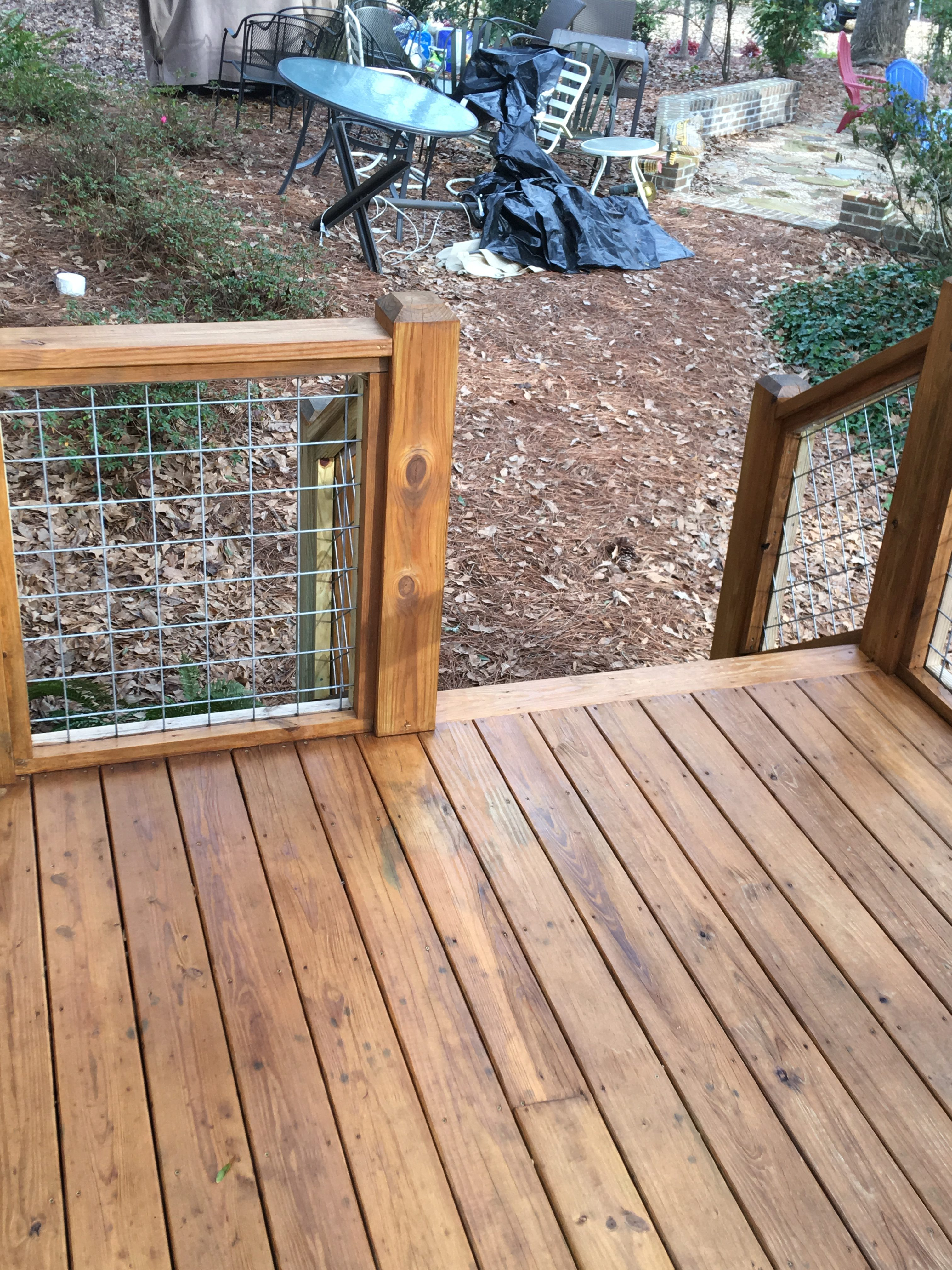 restore-a-deck wood stain review | best deck stain reviews