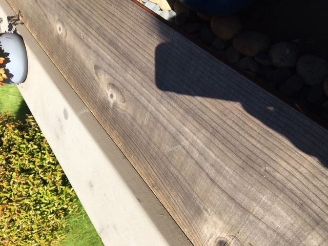 Best Stain for an Old Deck