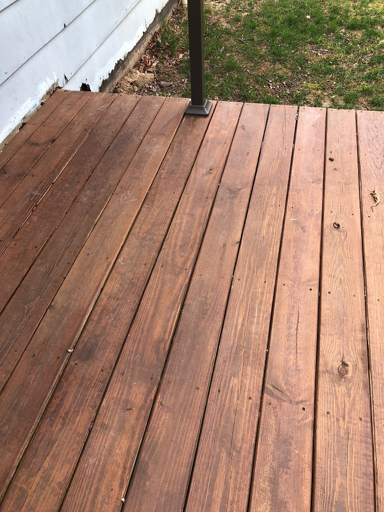 Defy Extreme Stain Review Best Deck Reviews Ratings