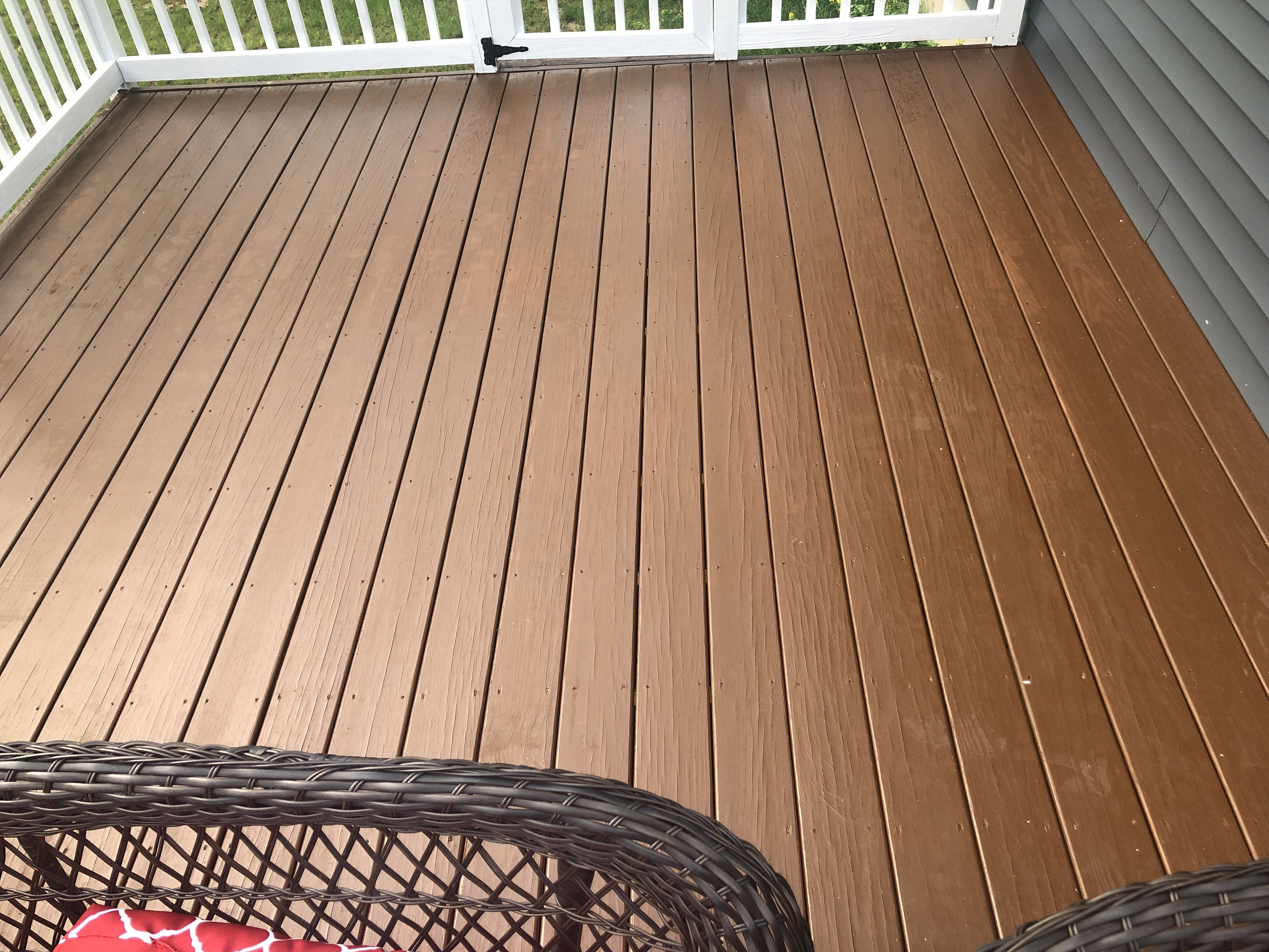 What is the worst deck stain best deck stain reviews - Pittsburgh exterior paint reviews ...