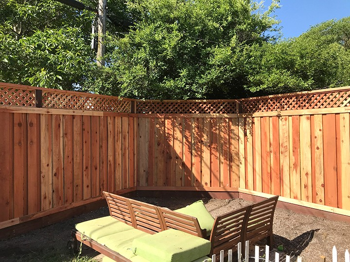 Best New Wood Fence Stain   Best Deck Stain Reviews Ratings