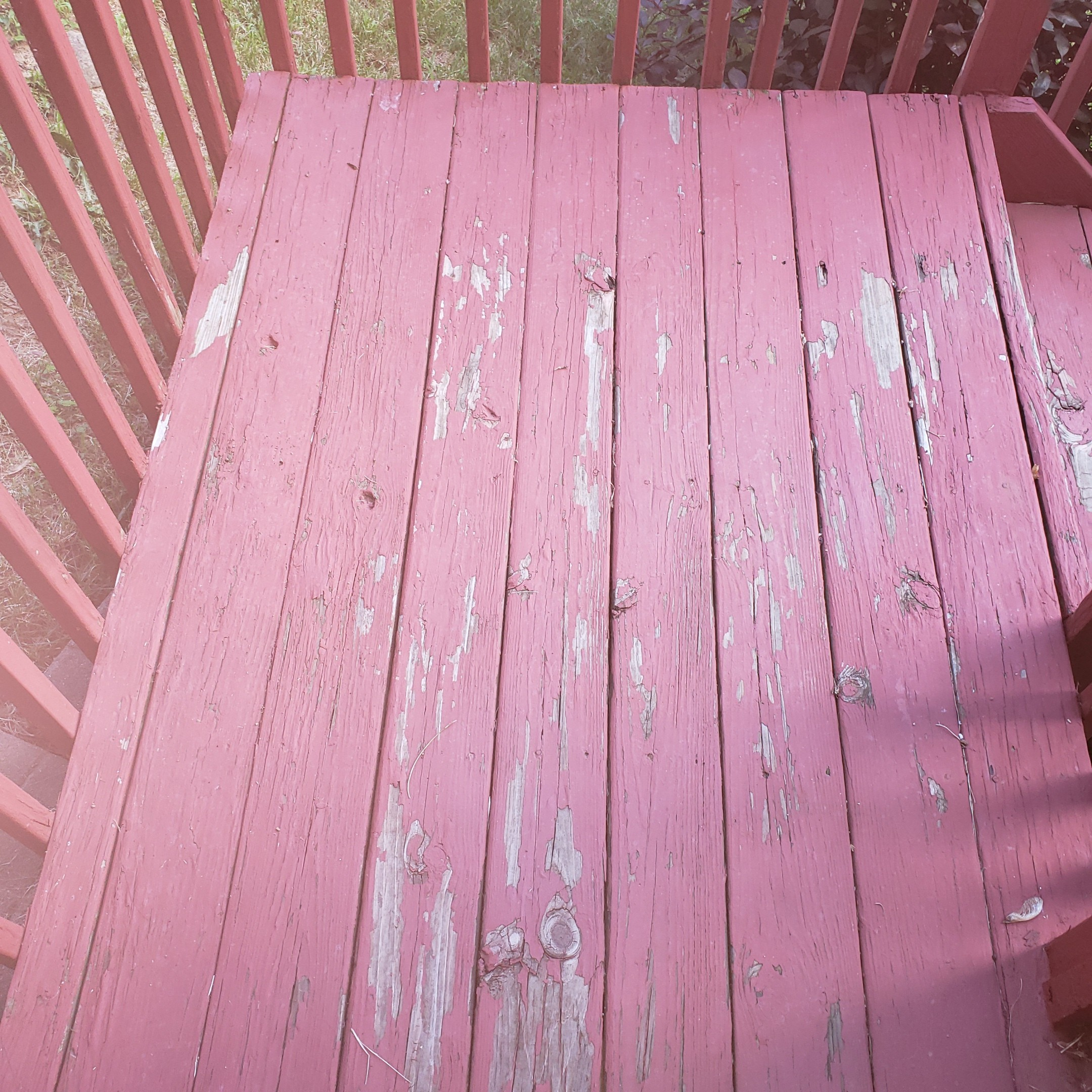 Behr Deckover Olympic Rescue It Rust Oleum Deck Re