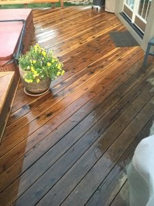 Restore Your Deck all in One Day
