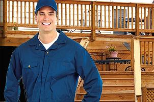 Deck Restoration Contractors