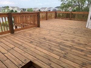 How Much Deck Stain Should I Best Reviews Ratings