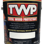 TWP 100 Series Deck Stain Review