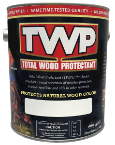 TWP Stain Reviews