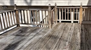 When To Use A Deck Stripper Vs A Deck Cleaner Best Deck Stain Reviews Ratings