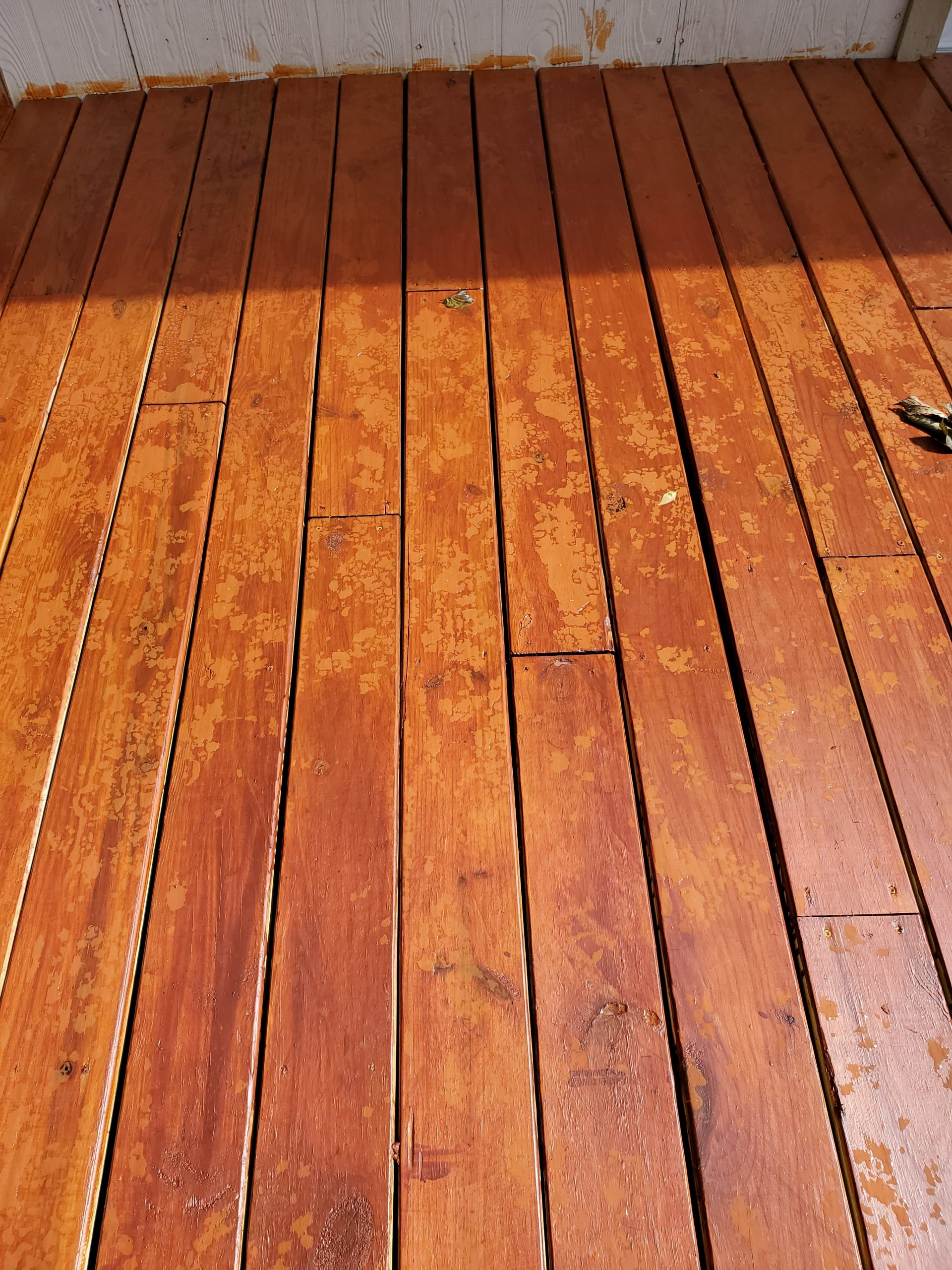 It Rained Shortly After Staining What To Do Best Deck Stain Reviews Ratings