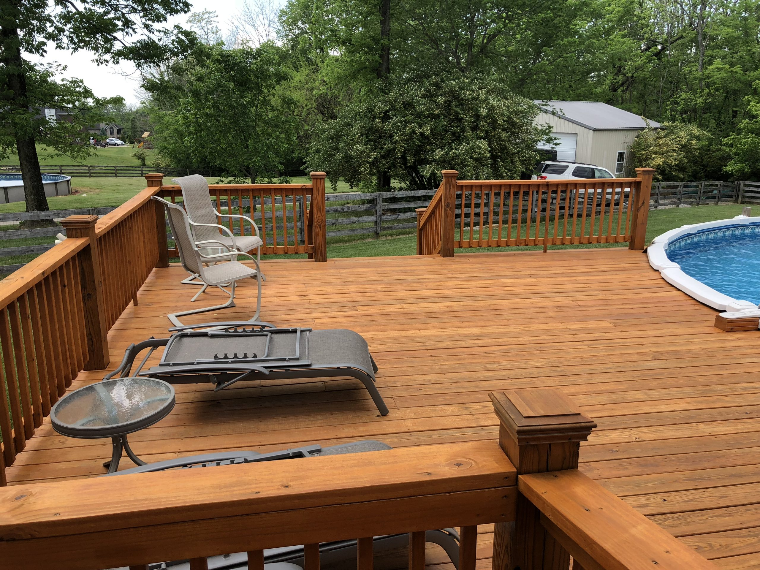 Most Popular Deck Stain Colors 2021 Best Deck Stain Reviews Ratings