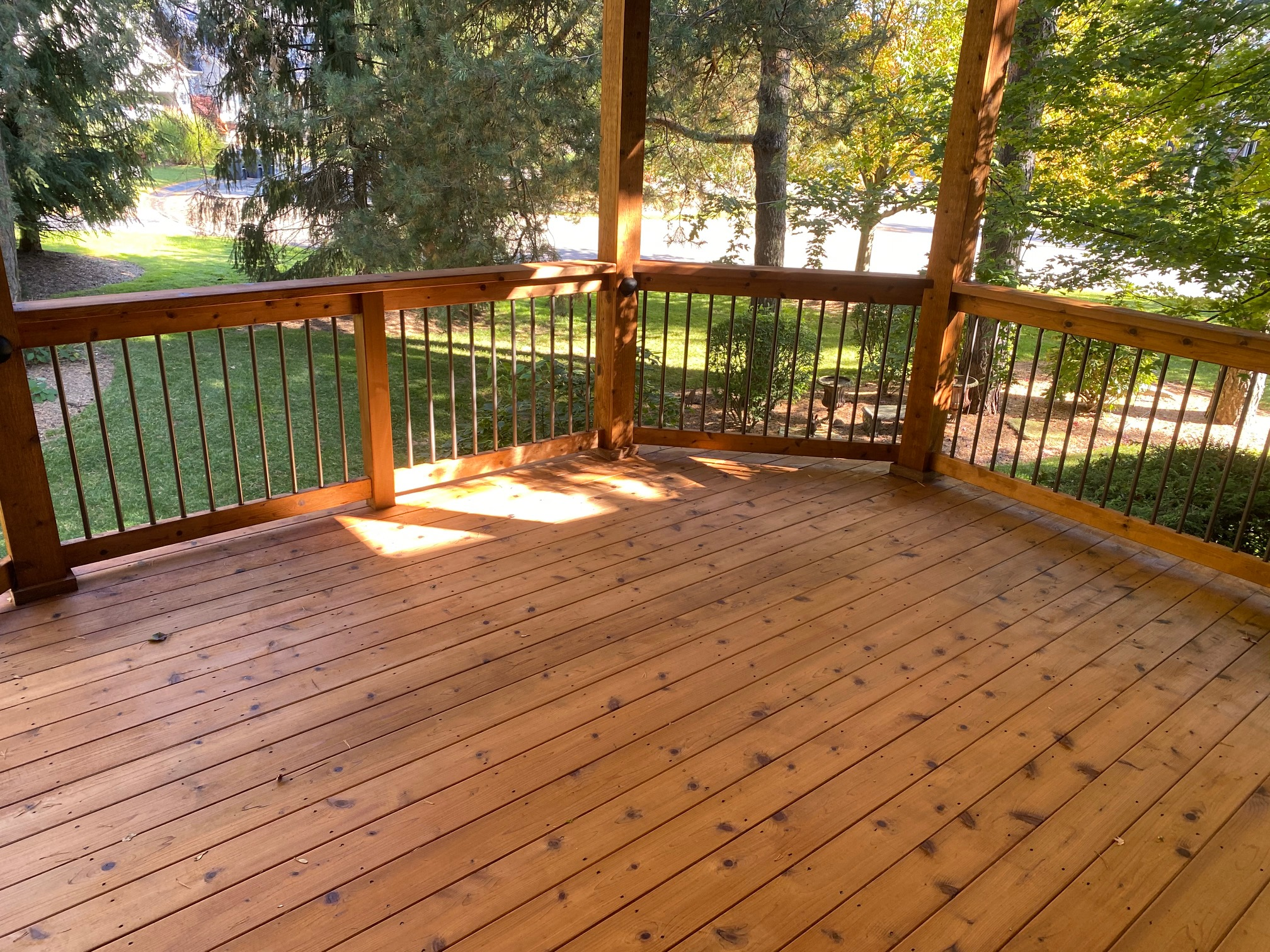 Most Popular Deck Stain Colors 20   Best Deck Stain Reviews Ratings