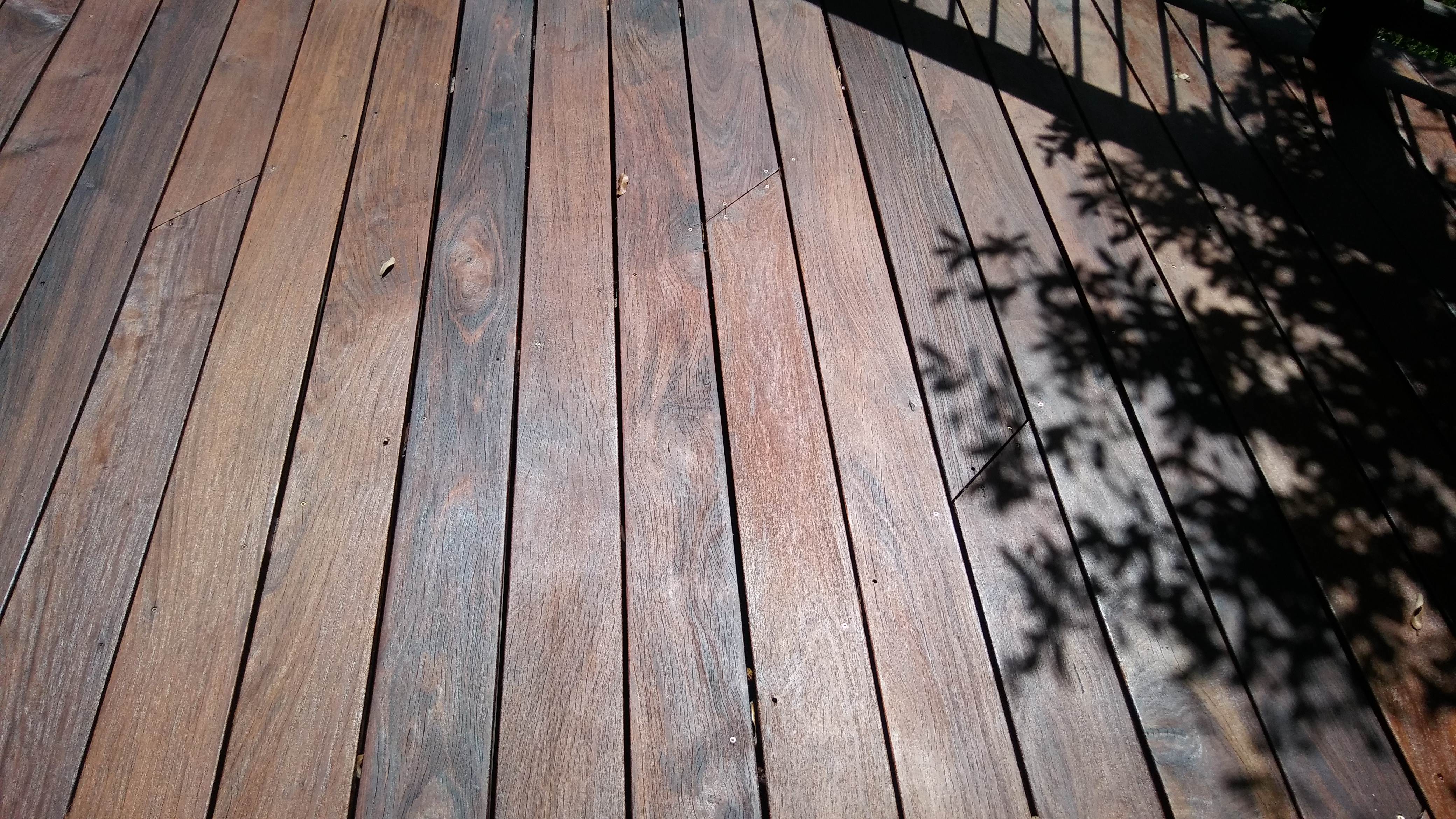 Re Furbished Ipe Ready Seal Wood And Deck Restoration